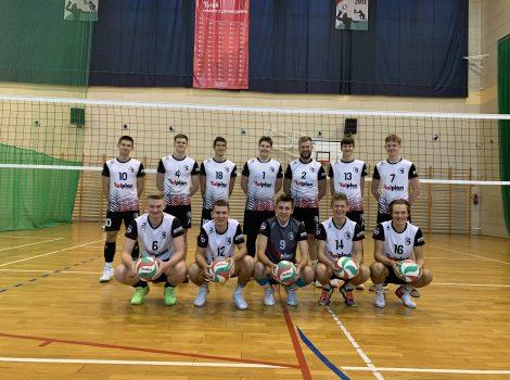 Mamy 1 finał w tym sezonie- Juniorzy w Finale Mistrzostw Wielkopolski !!!