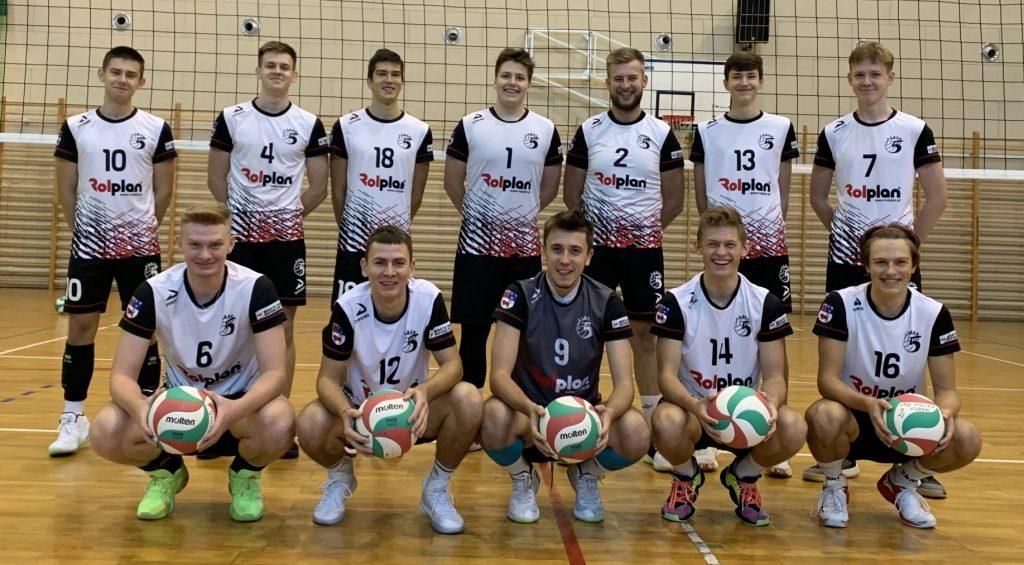Juniorzy w barażu o finał Mistrzostw Wielkopolski