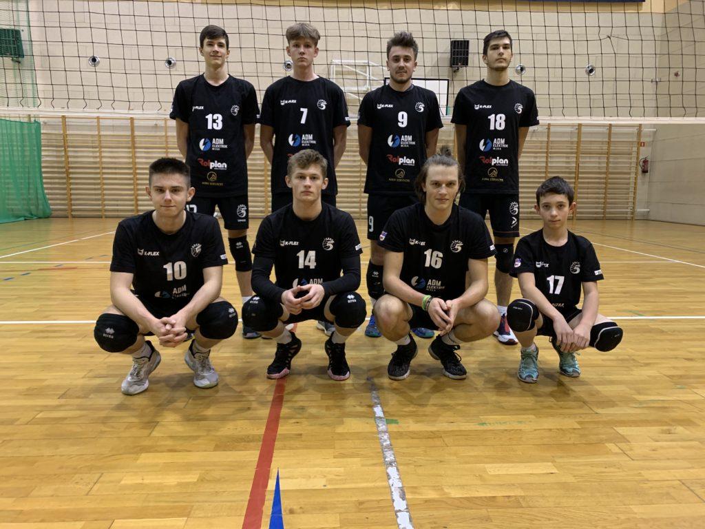 Juniorzy 4 zespołem w Wielkopolsce