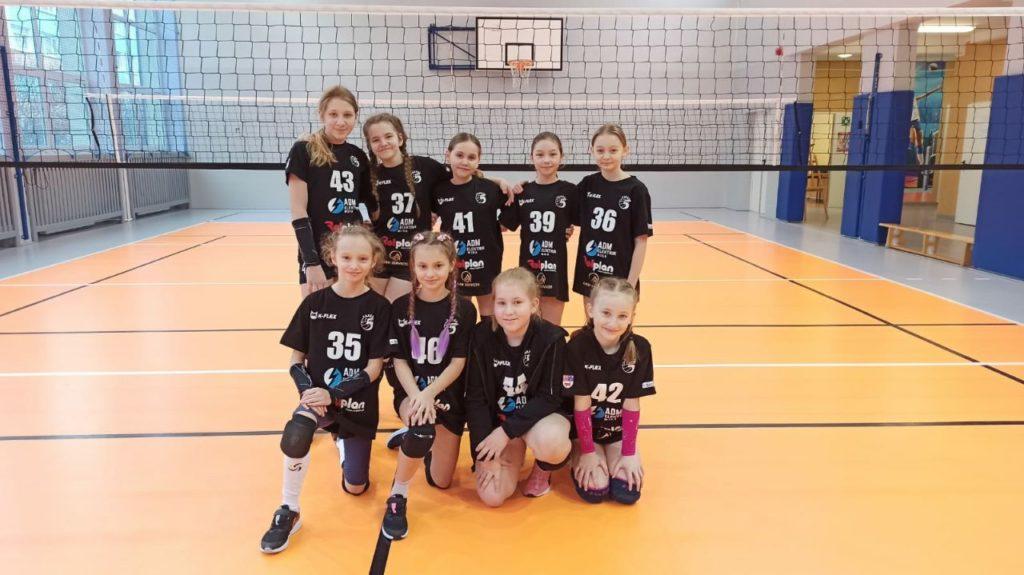 Minisiatkarki w ćwierćfinale Mistrzostw Wielkopolski
