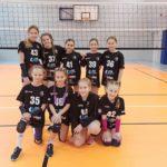 Wracamy do rozgrywek – Minisiatkarki zagrają  Ćwierćfinał Mistrzostw Wielkopolski 22 maja