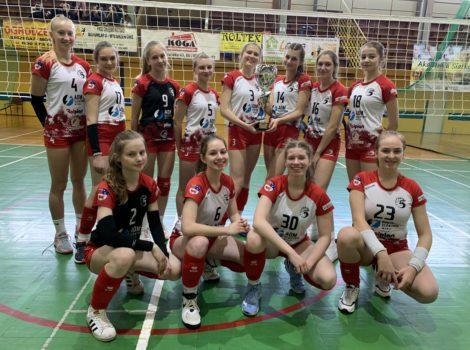 Finały Mistrzostw Wielkopolski Młodziczek już w ten weekend