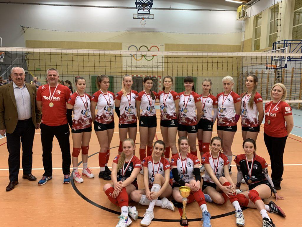 Turniej półfinałowy o wejście do II ligi już w ten weekend !!!
