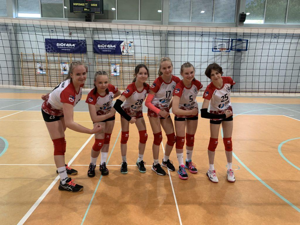 Mamy 4 Finał Mistrzostw Wielkopolski !!