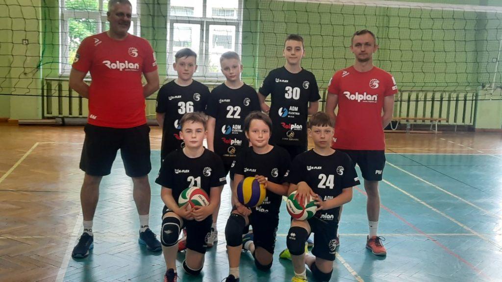 Mamy 6 Finał Mistrzostw Wielkopolski w 2021 roku !!